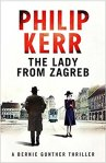 The Lady From Zagreb Philip Kerr 2