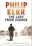 The Lady From Zagreb Philip Kerr 3