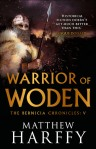 Warrior of Woden Matthew Harffy