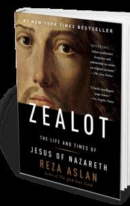 Zealot Reza Aslan 1