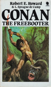 03 Conan the Freebooter