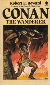 04 Conan the Wanderer