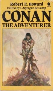 05 Conan the Adventurer