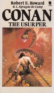 08 Conan the Usurper