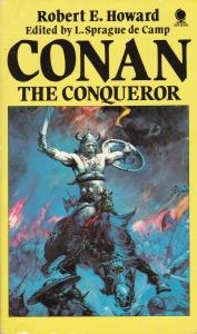 09 Conan the Conqueror