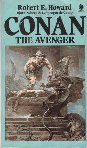 10 Conan the Avenger