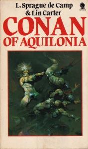 11 Conan of Aquilonia