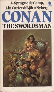 13 Conan the Swordsman