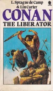 14 Conan the Liberator