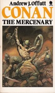 15 Conan the Mercenary