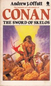 16 Conan the Sword of Skelos