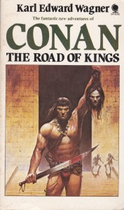 17 Conan The Road of Kings