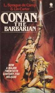 18 Conan The Barbarian