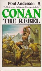 19 Conan The Rebel