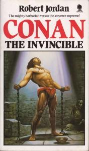 21 Conan The Invincible