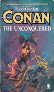 23 Conan The Unconquered