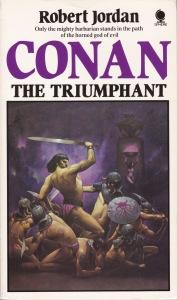 24 Conan The Triumphant