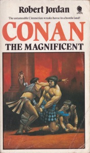 25 Conan The Magnificent