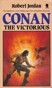 26 Conan The Victorious