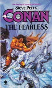 28 Conan The Fearless