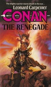 29 Conan The Renegade