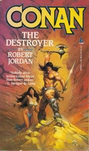30 Conan The Destroyer