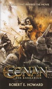 32 Robert E  Howard, Conan the Barbarian and the Sphere