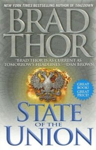 State of the Union Brad Thor