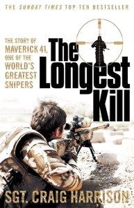 The Longest Kill Sgt. Craig Harrison