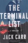 The Terminal List Jack Carr