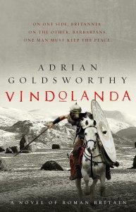 Vindolanda Adrian Goldsworthy