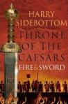 Fire & Sword Harry Sidebottom