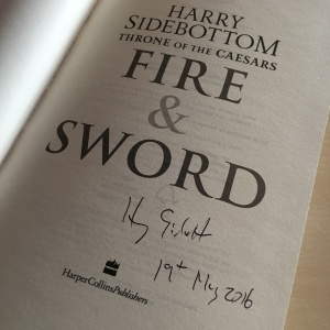 Fire & Sword Signature