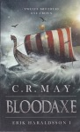 Bloodaxe C R May