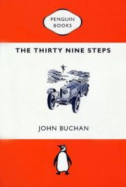 Classic The Thirty Nine Steps John Buchan