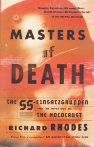 Masters of Death Richard Rhodes