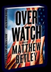 OverWatch Matthew Betley 3d