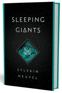 Sleeping Giants Sylvain Neuvel 4