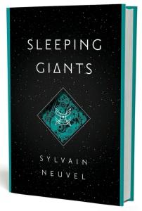 Sleeping Giants Sylvain Neuvel 4
