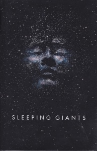 Sleeping Giants Sylvain Neuvel