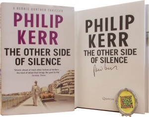 The Other Side of Silence Philip Kerr 2