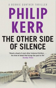 The Other Side of Silence Philip Kerr