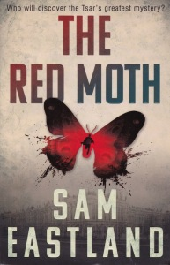 The Red Moth Sam Eastland