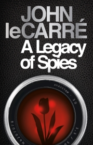 A Legacy of Spies John le Carré