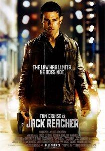 Jack Reacher Film 1