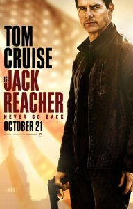 Jack Reacher Film 2