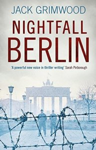 Nightfall Berlin Jack Grimwood