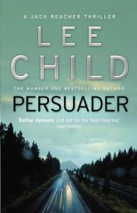 Persuader Lee Child 1