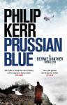 Philip Kerr Prussian Blue