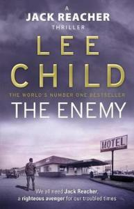 The Enemy Lee Child